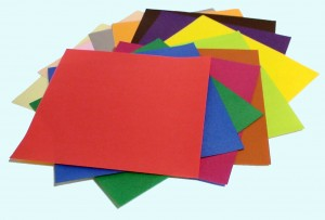 Number Of Origami Sheets 80