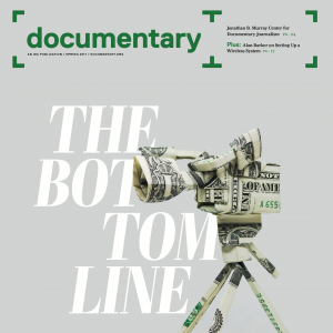 Documentry Cover