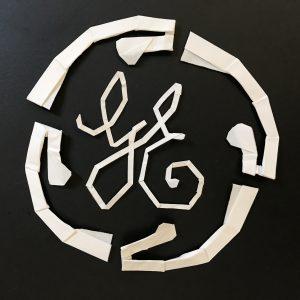 GE Logo Reviewing Everything