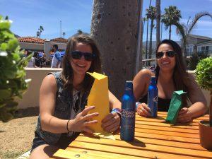 World Cup, Warriors, Catalina, Santa Cruz 292