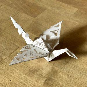 guipure crane