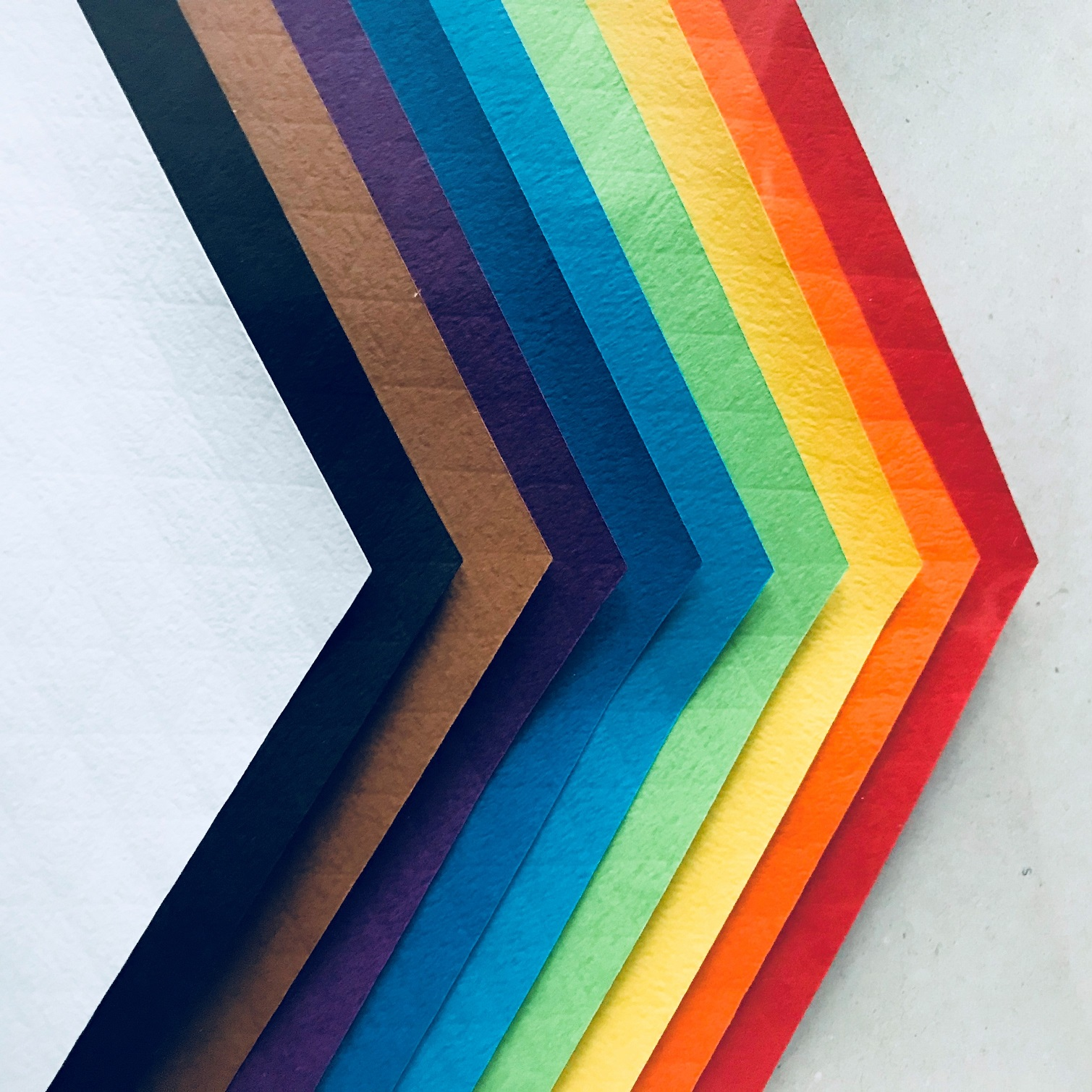 25 Incredible Origami Tessellations that Could Go on Forever | 1509x1509